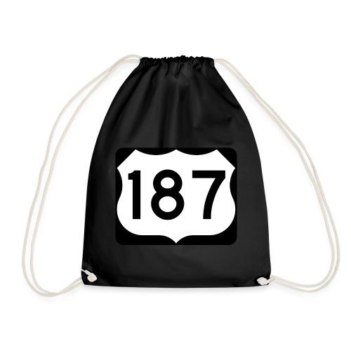 187 - Turnbeutel