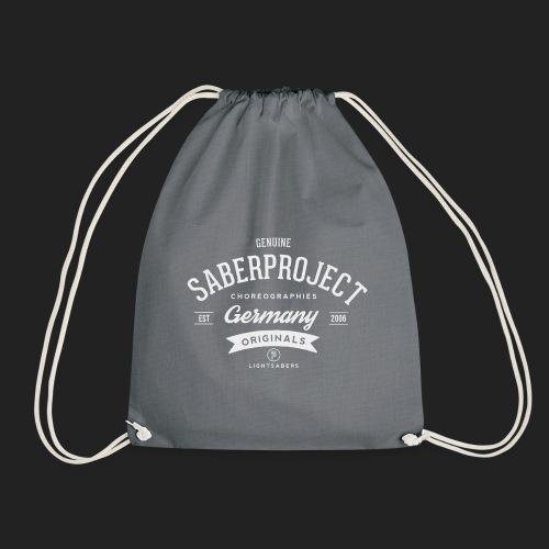 SP Originals - weiß - Turnbeutel