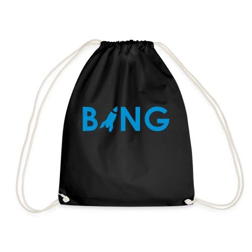 BANG Promo - Turnbeutel