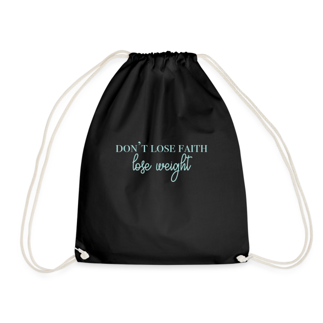 dontlosefaith Collection