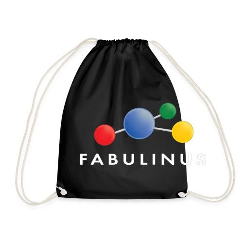 Fabulinus wit - Gymtas
