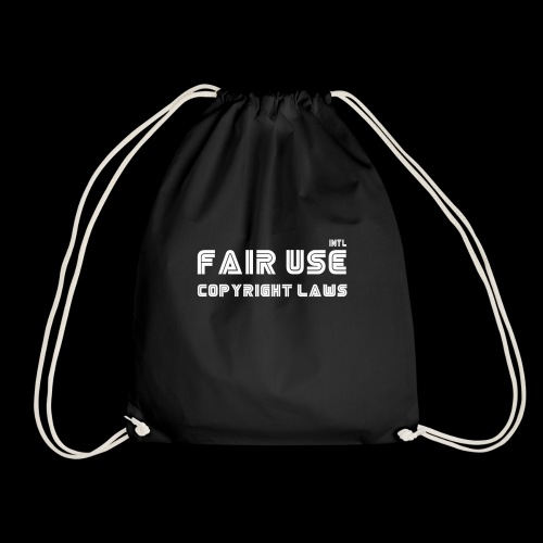 laws - Drawstring Bag