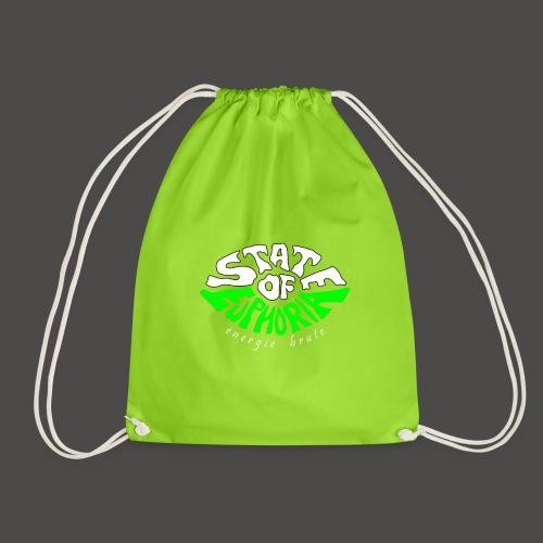 SOE logo - Drawstring Bag