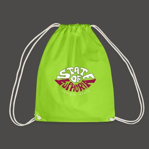 S.O.E. - Drawstring Bag