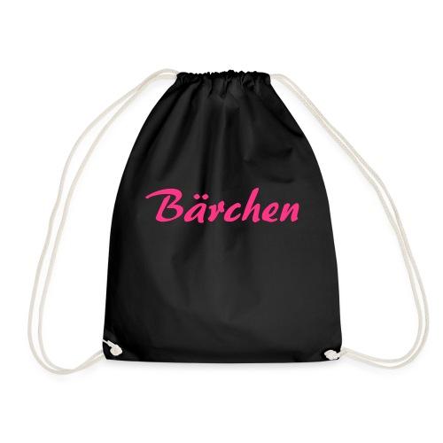 Bärchen - Turnbeutel