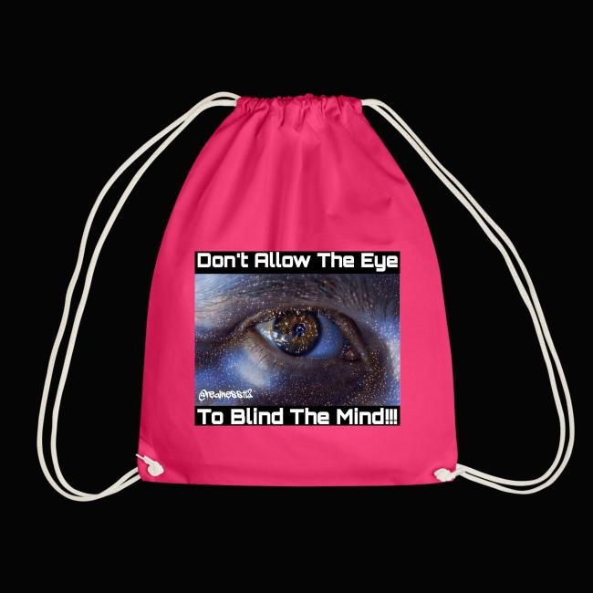 Don't Eye Blind Mind! Truth T-Shirts! #EyeOpener