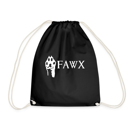 FAWX (Edition One) - Drawstring Bag