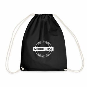 NOOBIEST - Drawstring Bag