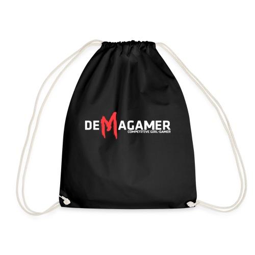Demagamer MAN Competitive Girl-Gamer - Sacca sportiva