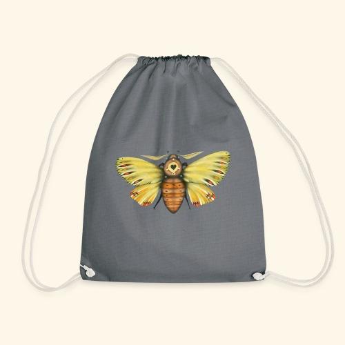 fat moth - Sacca sportiva