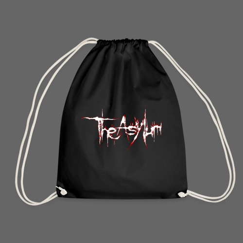 TheAsylum Logo - Turnbeutel