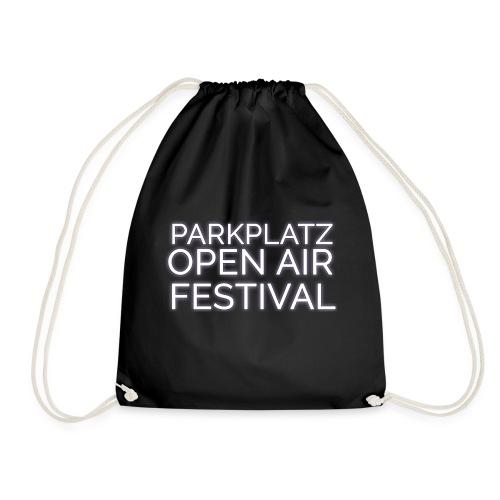 Festival Merchandise - Turnbeutel
