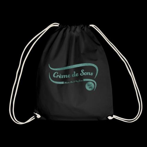 Logo Crème de Sons Origin - Sac de sport léger