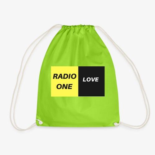 RADIO ONE LOVE - Sac de sport léger