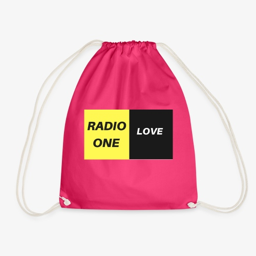 RADIO ONE LOVE - Sac de sport léger