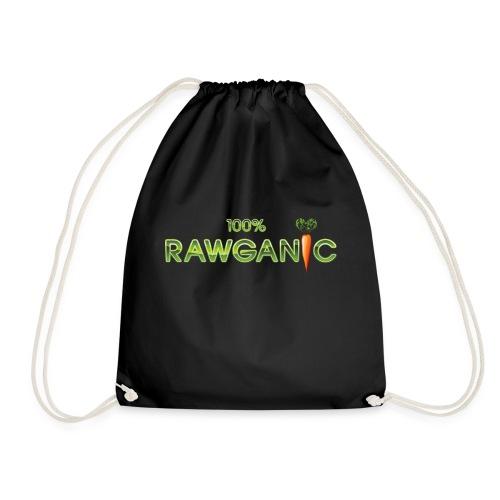 100% Rawganic Rohkost Möhre - Turnbeutel