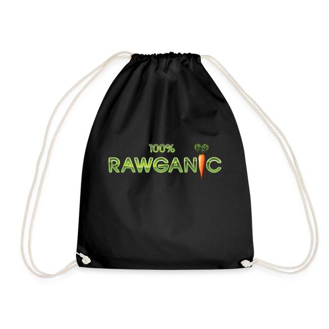 100% Rawganic Rohkost Möhre
