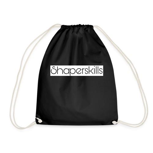 Shaperskills - Turnbeutel
