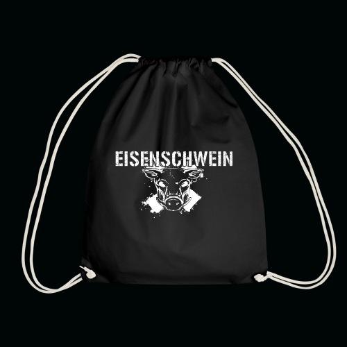 Shirt 1 Eisenschwein - Turnbeutel