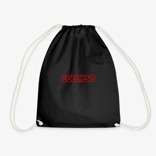 It's Juts Collipso - Drawstring Bag