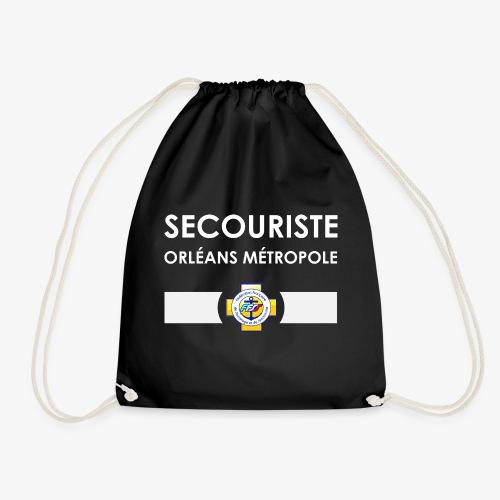 Gamme Secouriste FFSS - Sac de sport léger