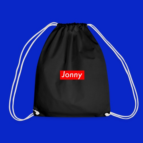 Jonny - Drawstring Bag