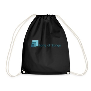 Song of Songs Brand - Drawstring Bag