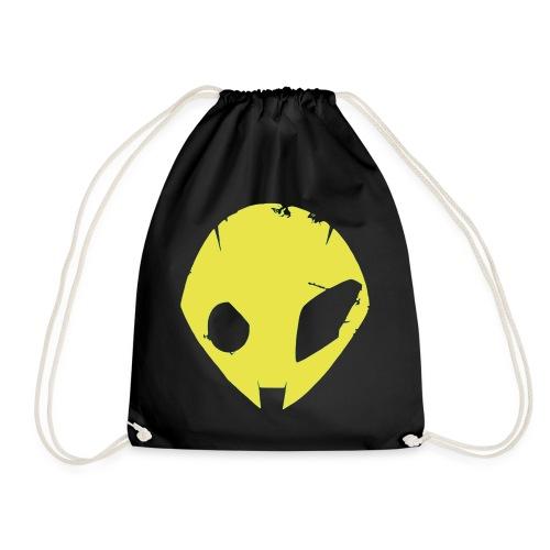alien s1000rr - Turnbeutel