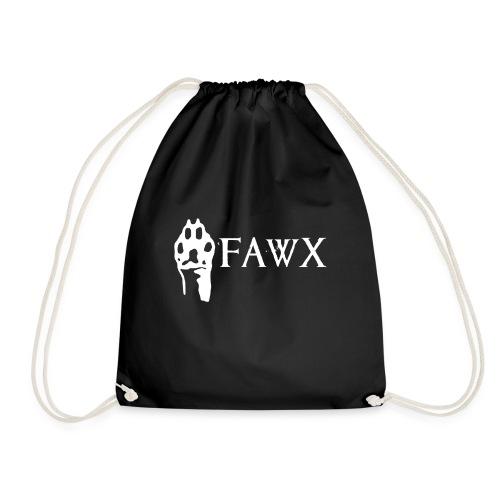 FAWX (Edition One) - Drawstring Bag