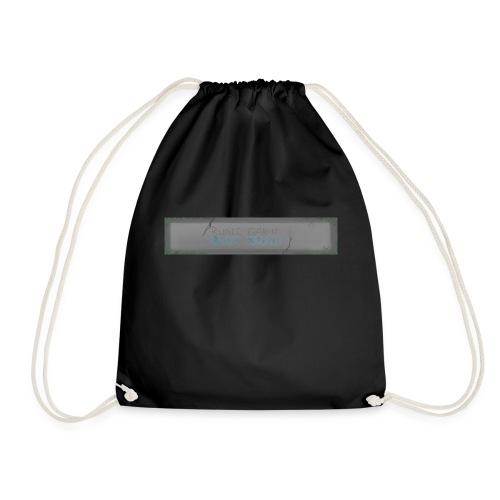 RUNIC_GARMZ - Drawstring Bag