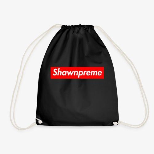 Shawnpreme logo - Sportstaske