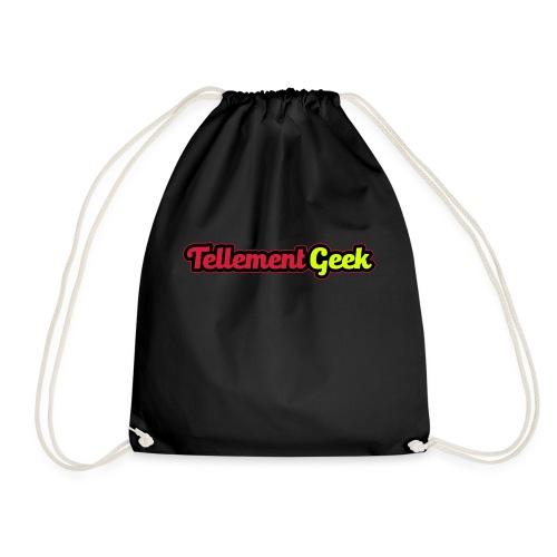 Tellement Geek Logo - Sac de sport léger