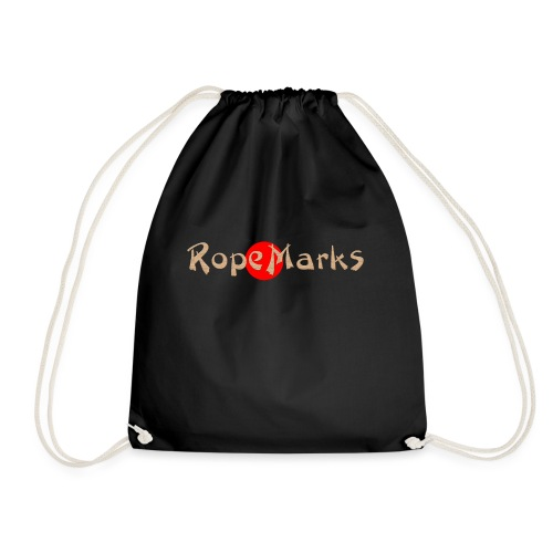 RopeMarks by RopeMarks - Drawstring Bag