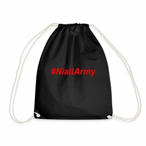 Niall Army - Turnbeutel