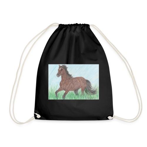 Horse - Sacca sportiva