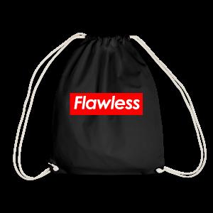 Supremee Flawless - Turnbeutel