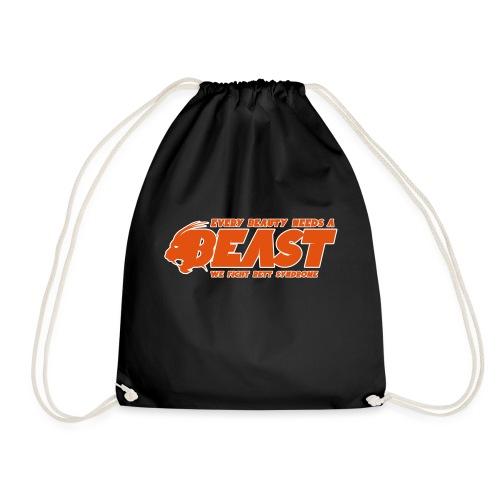 Beast Sports - Drawstring Bag
