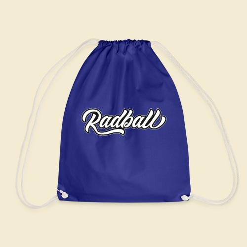 Radball - Turnbeutel