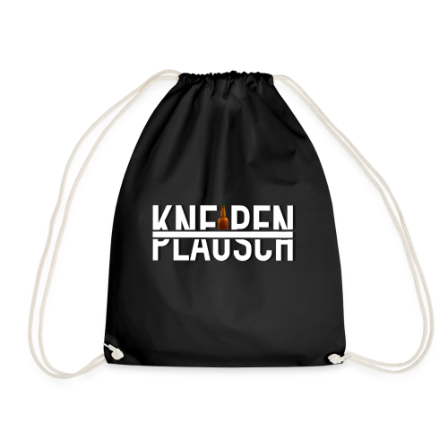 Kneipenplausch Big Edition - Turnbeutel
