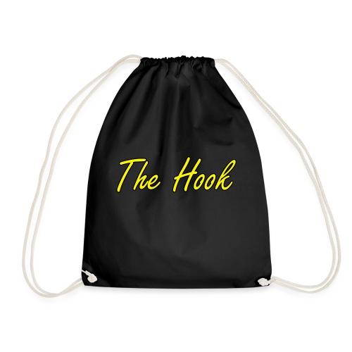 The Hook Logo - Gymnastikpåse