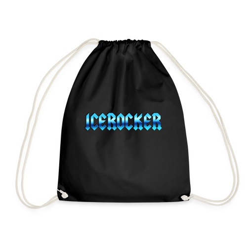 Icerocker - Turnbeutel