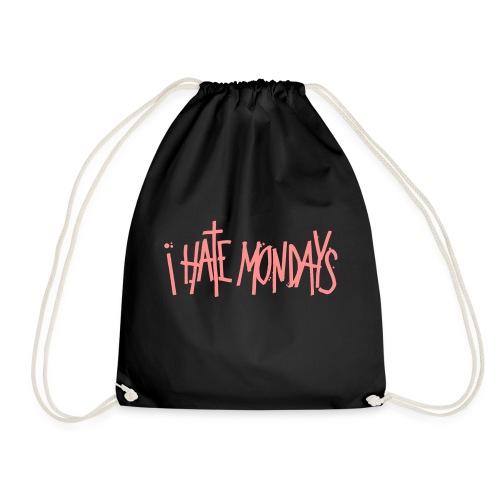 Lundi, je déteste lundi - Sac de sport léger