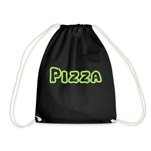 Pizza Turtles Style - Turnbeutel