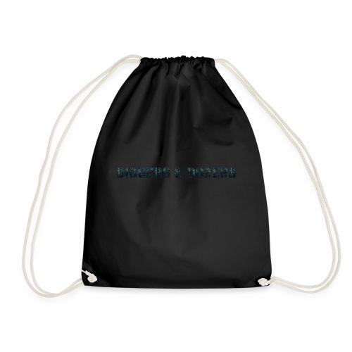 Diggers & Dozers - Drawstring Bag