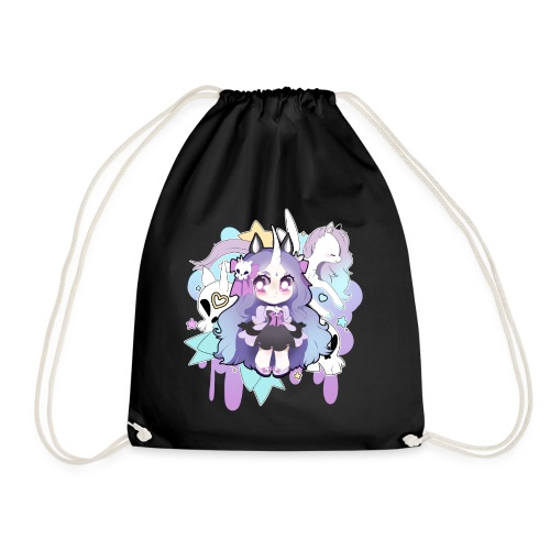 Little Unicorn Sister - Mochila saco