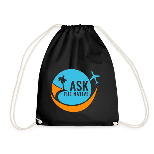 Ask the Native Original Logo - Gymtas