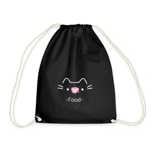 # Food - Drawstring Bag