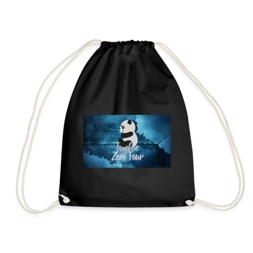 Twelve Zero Four - Drawstring Bag