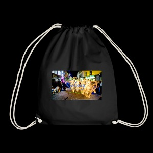 CITY OF CULTURE 2020- Galway - Drawstring Bag