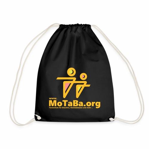 MoTaBa.org - Logo - Turnbeutel